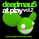 Deadmau5/AT PLAY VOL.2 CD