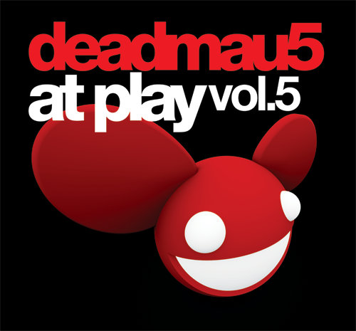 Deadmau5/AT PLAY VOL.5 CD