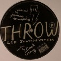 LCD Soundsystem/THROW 12""