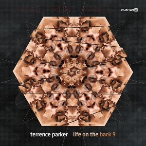 Terrence Parker/LIFE ON THE BACK 9 3LP