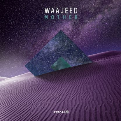 Waajeed/MOTHER EP 12""