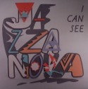 Jazzanova/I CAN SEE (HOLY GHOST RMX) 12""