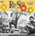 Raw Soul/RARE & UNRELEASED FUNK... LP