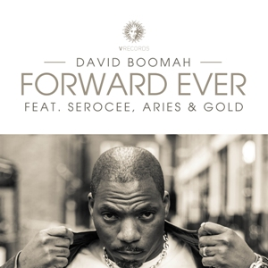 David Boomah/FORWARD EVER 12""