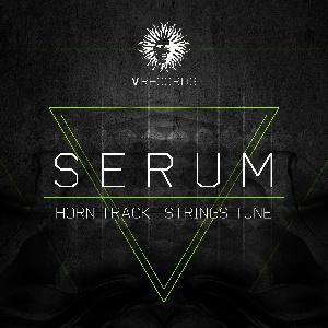 "Serum/HORN TRACK 12"""
