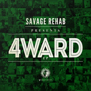 Savage Rehab/NECK FUNK 12""