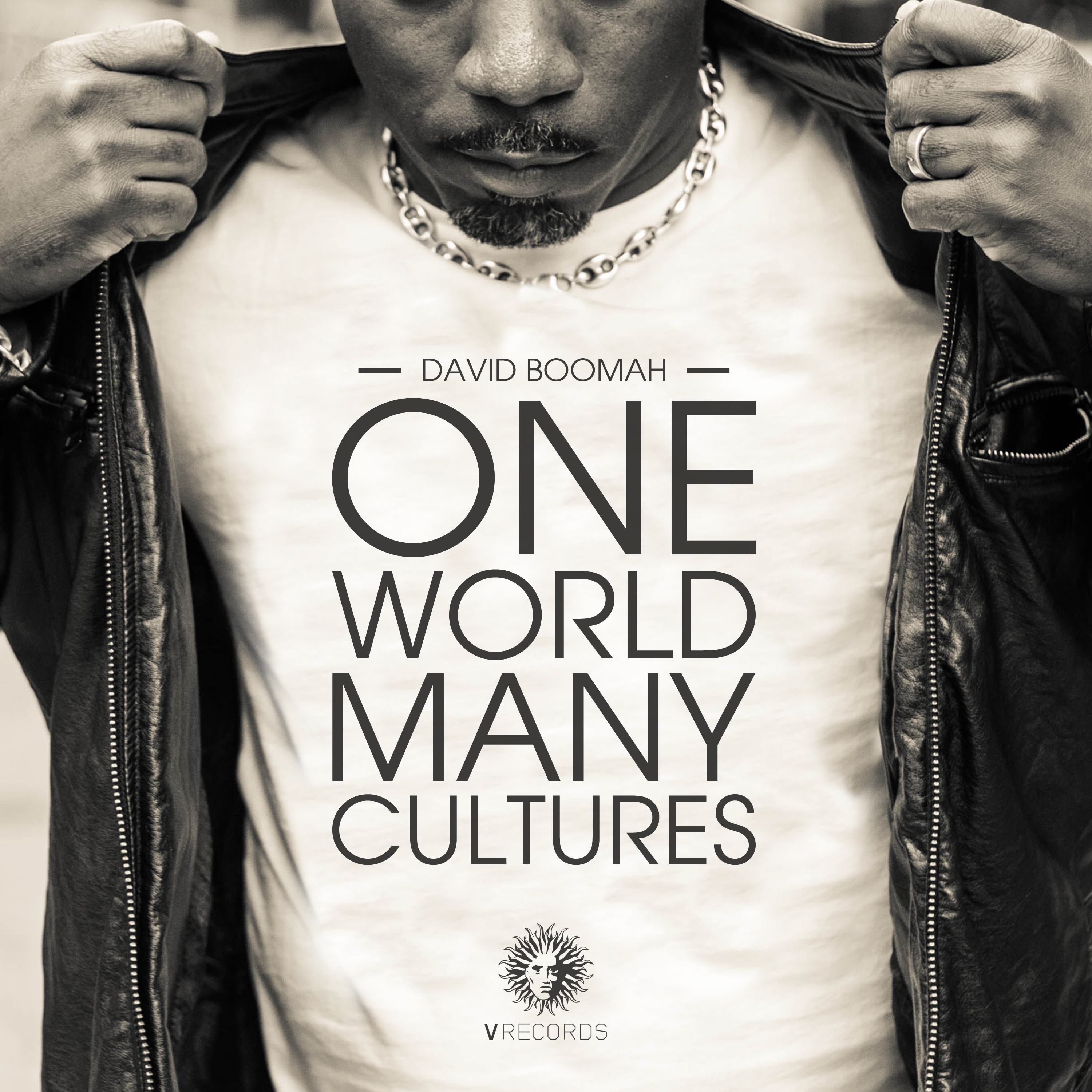 David Boomah/ONE WORLD MANY CULTURES DCD