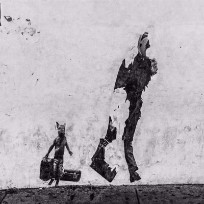 """Pinch/WALKING WITH SHADOWS 12"""""""