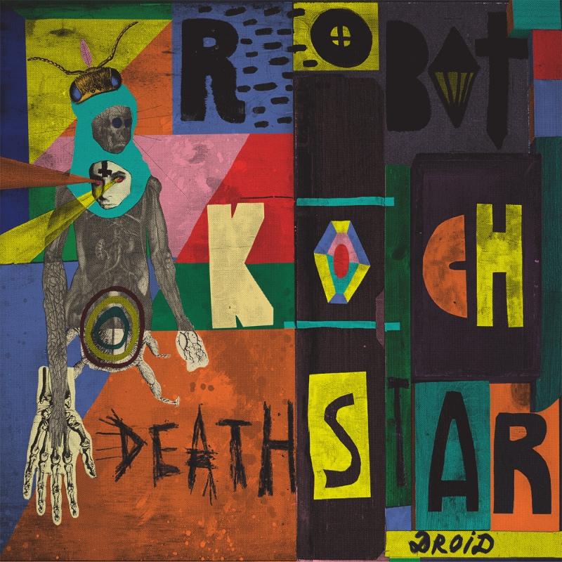 Robot Koch/DEATH STAR DROID DELUXE DLP