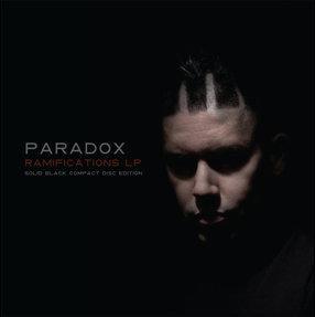 Paradox/RAMIFICATIONS 3LP