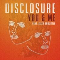 "Disclosure/YOU & ME (ORIGINAL & DUB) 12"""