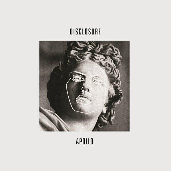 """Disclosure/APOLLO 12"""""""