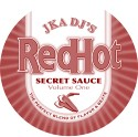JKA DJ's/RED HOT SECRET SAUCE VOL. 1 12""