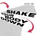 "Discreet Unit/SHAKE YOUR BODY DOWN 12"""