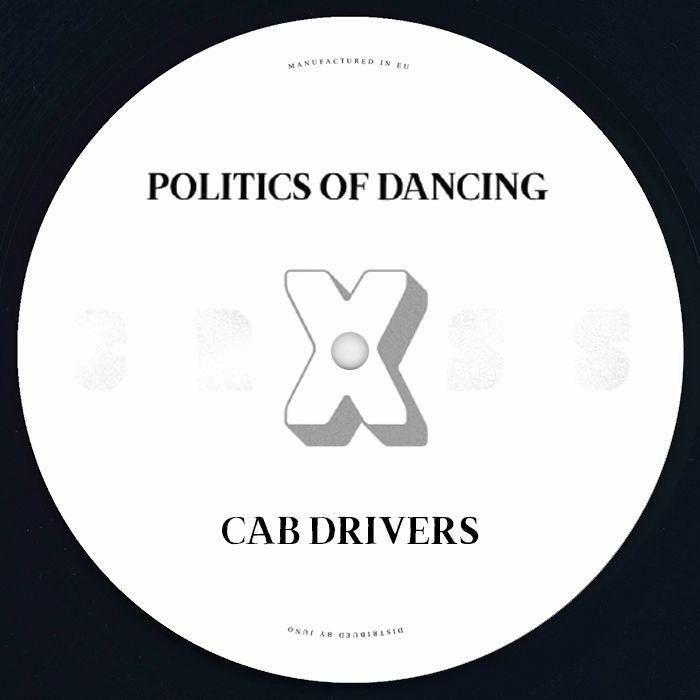 """Politics Of Dancing/P.O.D. CROSS V3 12"""""""