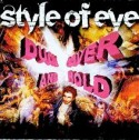 Style Of Eye/DUCK COVER & HOLD CD