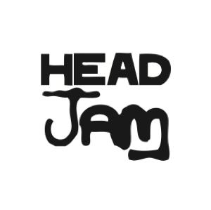 "Headjam - Jamhead/THAT'S NOT ME 12"""