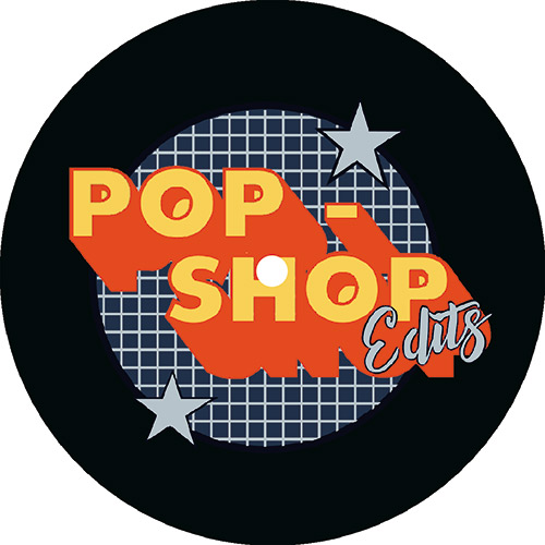 Various/POP SHOP EDITS 001 12""