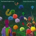 """Popular People's Front/SAMPLE EP #4 12"""""""