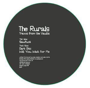 """Rurals/TRAXXS FROM THE VAULTS 12"""""""