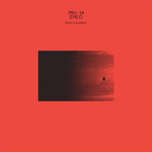 Eye O/DEUX O & DEBUT LP