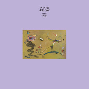 "Jee Day/AMOT HERGA LAXY EP 12"""