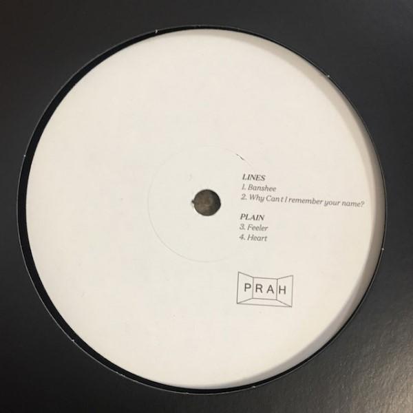 """Raven/HARP EP 12"""""""