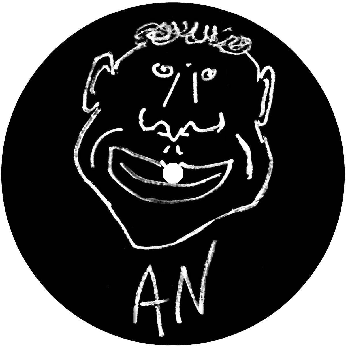 """Hank Jackson & Anthony Naples/SPLIT 12"""""""