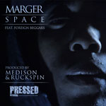 """Marger/SPACE 12"""""""