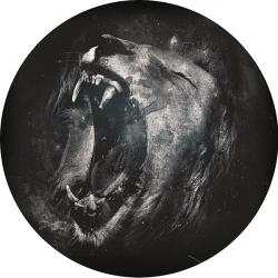 Bunzero/KING LION (KAHN REMIX) 12""