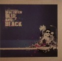 """DJ Buzz/IN BETWEEN BLUE AND BLACK 7"""""""