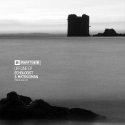"Echologist & Matrixxman/OFFLINE EP 12"""