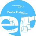 """Pepita Project/FRIENDS HULKKONEN RMX 12"""""""