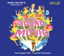 Sound of Music/1981 LONDON CAST CD