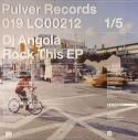 "DJ Angola/ROCK THIS (FT. JEMINI) 12"""