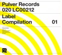 Various/PULVER LABEL COMPILATION #1 CD