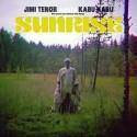 "Jimi Tenor/SUNRISE (FEAT KABU KABU) 12"""