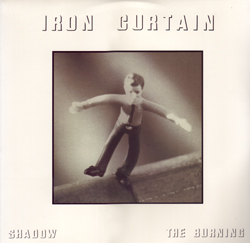 Iron Curtain/SHADOW  12""