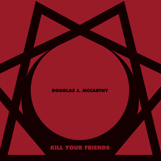 D. McCarthy(Nitzer Ebb)/KILL YOUR LP+CD
