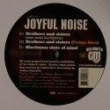 Joyful Noise/BROTHERS & SISTERS 12""