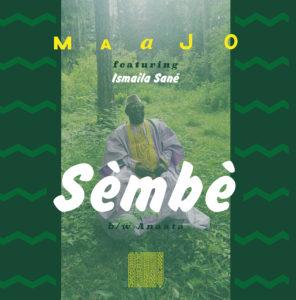 """Maajo/SEMBE 12"""""""