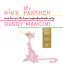 Henry Mancini/PINK PANTHER OST GTFD LP