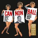 Cannonball Adderley/BOSSA NOVA GTFD LP