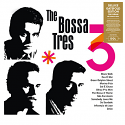 Bossa Tres/THE BOSSA TRES (GATEFOLD) LP
