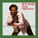 Roy Ayers/SILVER VIBRATIONS LP