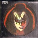 KISS-Gene Simmons/GENE (PIC DISC) LP