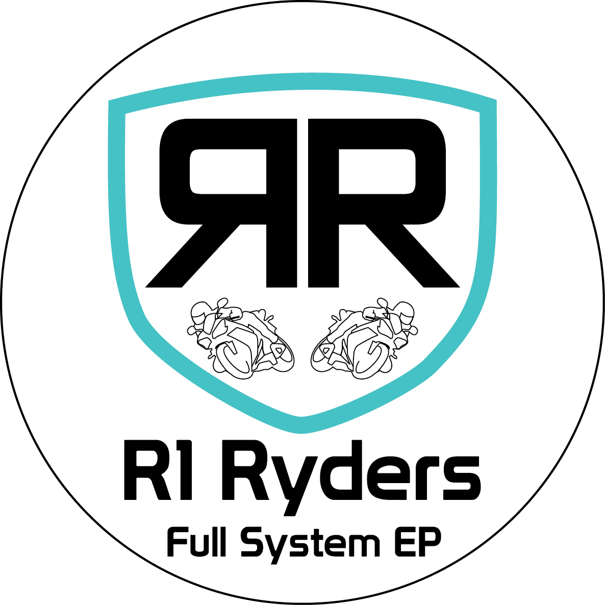 R1 Ryders/FULL SYSTEM EP 12""