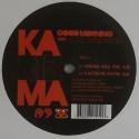 """Karizma/GOOD MORNING OSUNLADE+ATJAZZ 12"""""""