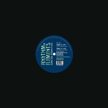 "Rhythm Of Elements/GLOBAL SOUL... EP 12"""