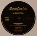 "Aphro Psyko/GUERILLERO & LO BAILO 12"""